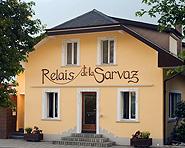 Restaurant et Camping de la Sarvaz