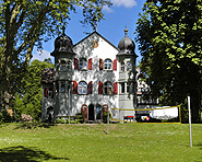 Jugendherberge Schaffhausen