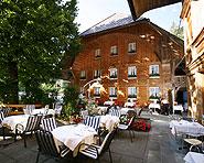 Hotel Kemmeriboden-Bad