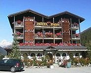 Hotel Restaurant Walser