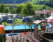 Camping Vermeille AG