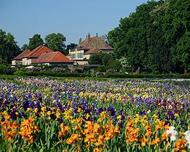 Jardins du Château de Vullierens