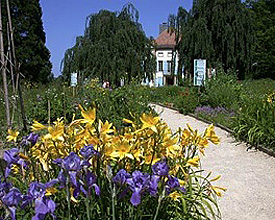 Le Centre Pro Natura de Champ-Pittet