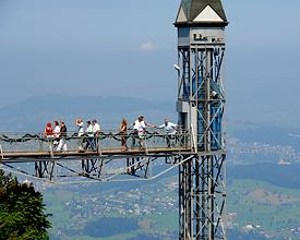 Hammetschwand Lift Bürgenstock