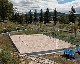 Piscina naturale riehen schweiz mobil wanderland - Orientamento piscina ...