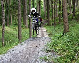 Biketrail Schwanden Brienz 1