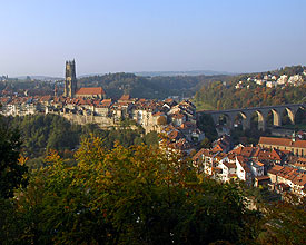 Freiburg (Fribourg)