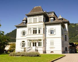 Adventure Hostel Interlaken