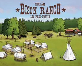 Bison Ranch