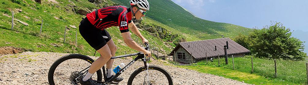 66 Lugano Bike