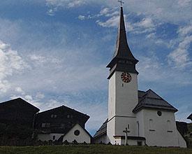Oberwald