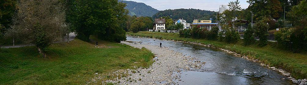 Familientour Sihlwald