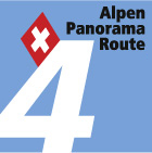 Alpine Panorama Route