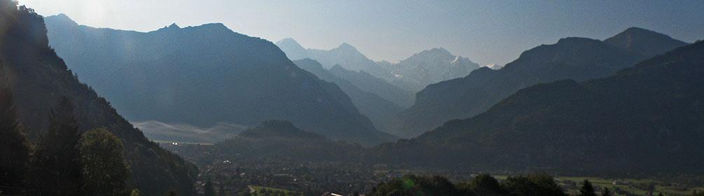 61 Berner Oberland-Route