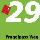 Pragelpass-Weg