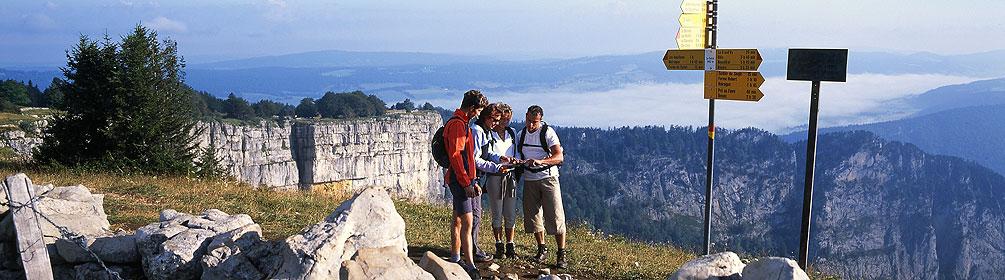 5 Jura Crest Trail