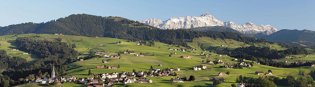 22 Kulturspur Appenzellerland