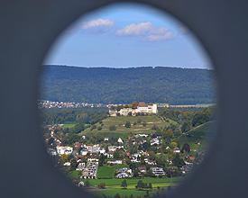 Aargauer Schloss- und Kulturweg