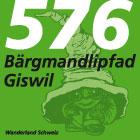 Bärgmandlipfad Giswil
