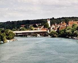 Neuchâtel «ouest»–Romanshorn 2005